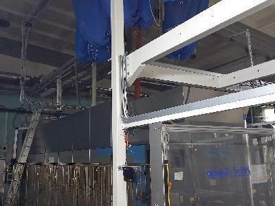 Maszyny w fabryce 10