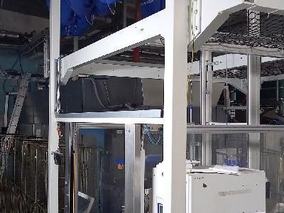 Maszyny w fabryce 11