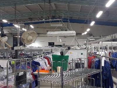 Maszyny w fabryce 14