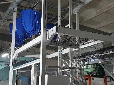 Maszyny w fabryce 2