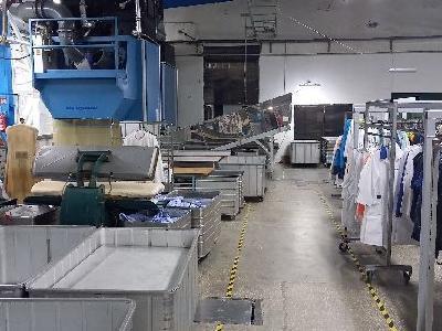 Maszyny w fabryce 4