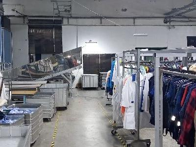 Maszyny w fabryce 5