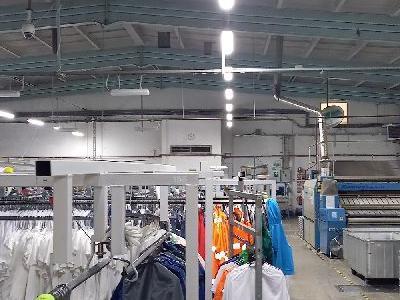 Maszyny w fabryce 6