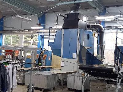 Maszyny w fabryce 8