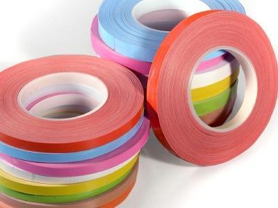 Kolorowe krążki
