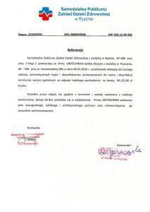Certyfikat Kujawsko-Pomorskie 3