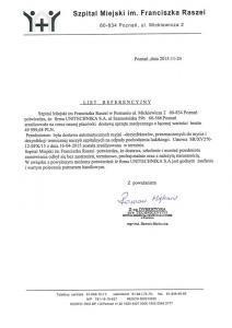 Certyfikat Wielkopolskie 2