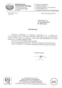 Certyfikat Wielkopolskie 4