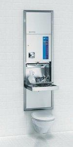 myjnia dezynfektor TopLine 30 WC