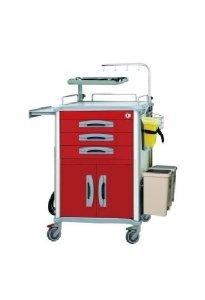 Wózek reanimacyjny JDEQJ-234C 1